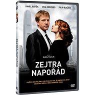 Zejtra napořád - DVD - Film na DVD