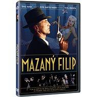 Mazaný Filip - DVD - Film na DVD