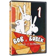 Bob a Bobek na cestách 1 - DVD - Film na DVD