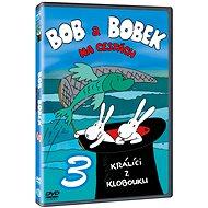 Bob a Bobek na cestách 3 - DVD - Film na DVD