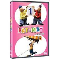 Film na DVD Pat a Mat 1 - DVD - Film na DVD