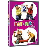Film na DVD Pat a Mat 2 - DVD - Film na DVD
