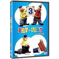 Pat a Mat 3 - DVD - Film na DVD