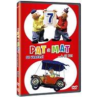 Pat a Mat 7 - DVD - Film na DVD