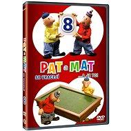 Pat a Mat 8 - DVD - Film na DVD