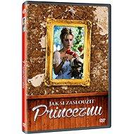 Jak si zasloužit princeznu - DVD - Film na DVD
