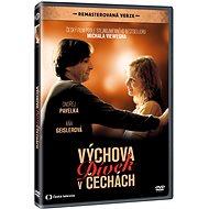 Výchova dívek v Čechách (remasterovaná verze) - DVD - Film na DVD