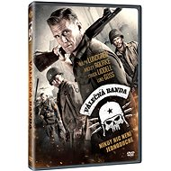Válečná banda - DVD - Film na DVD