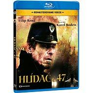 Hlídač č. 47 (remasterovaná verze) - Blu-ray - Film na Blu-ray