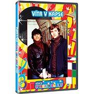Vítr v kapse - DVD - Film na DVD