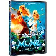 Mune - Strážce Měsíce - DVD - Film na DVD