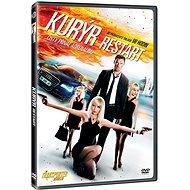 Kurýr: Restart - DVD - Film na DVD