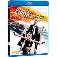 Kurýr: Restart - Blu-ray - Film na Blu-ray