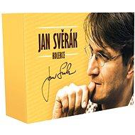 JAN SVĚRÁK - Kolekce filmů (8DVD) - DVD - Film na DVD