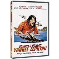 Souboj o poklad Yankee Zephyru - DVD - Film na DVD