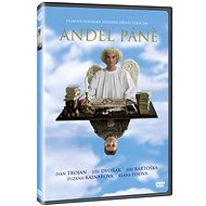 Anděl Páně - DVD - Film na DVD