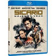 Sicario - Nájemný vrah (Blu-ray) - Film na Blu-ray
