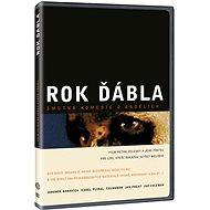 Rok ďábla - DVD - Film na DVD