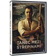 Tanec mezi střepinami (DVD+CD soundtrack) - DVD - Film na DVD