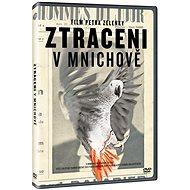 Ztraceni v Mnichově - DVD - Film na DVD
