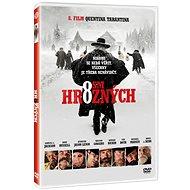 Osm hrozných - DVD - Film na DVD