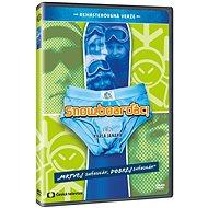 Snowboarďáci (remasterovaná verze) - DVD - Film na DVD