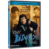 Konec básníků v Čechách (remasterovaná verze) - DVD - Film na DVD