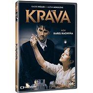 Kráva - DVD - Film na DVD