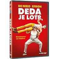 Děda je lotr - DVD - Film na DVD