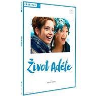 Život Adéle - DVD - Film na DVD