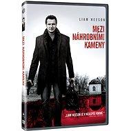 Mezi náhrobními kameny - DVD - Film na DVD