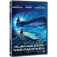 Tajemná záře nad Pacifikem - DVD - Film na DVD