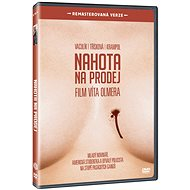 Nudity for sale (remastered version) - DVD - DVD Movies