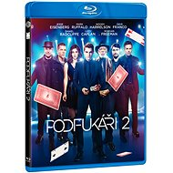 Podfukáři 2 - Blu-ray - Film na Blu-ray