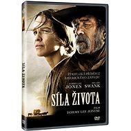 Síla života - DVD - Film na DVD