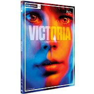 Victoria - DVD - Film na DVD