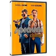 Správní chlapi - DVD - Film na DVD