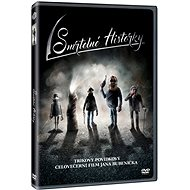 Smrtelné historky - DVD - Film na DVD