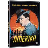Amerika - DVD - Film na DVD