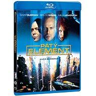 Pátý element - Blu-ray - Film na Blu-ray