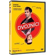 Dvojníci - DVD - Film na DVD