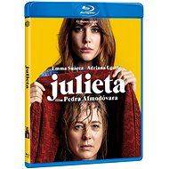 Julieta - Blu-ray - Film na Blu-ray