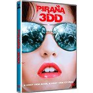 Piraňa 3DD - DVD - Film na DVD