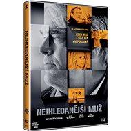 Nejhledanější muž - DVD - Film na DVD