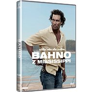 Bahno z Mississippi - DVD - Film na DVD