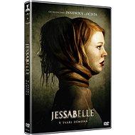 Jessabelle: V tváři démona - DVD - Film na DVD