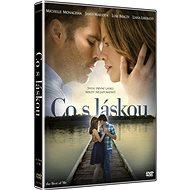 Co s láskou - DVD - Film na DVD