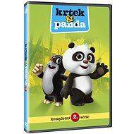Film na DVD Krtek a Panda 2 - DVD