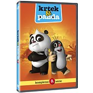 Little Mole and the Panda 3 - DVD - DVD Movies