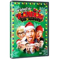Vánoční Kameňák - DVD - Film na DVD